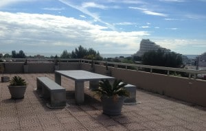Terrasse Coolwork