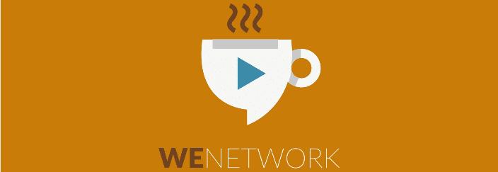 wenetwork.be : La nouvelle plateforme d'économie collaborative