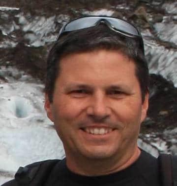 David Geldreich